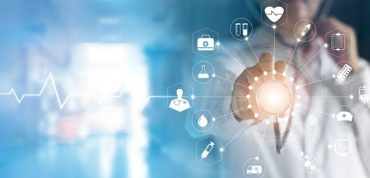 Na saúde, a tecnologia deve garantir mais atenção ao paciente