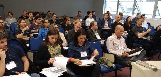 Quarta edição da Certificação DPO Assespro-RS inicia com turma lotada
