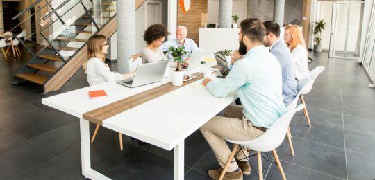 Vantagens e Desvantagens da Jornada de Trabalho Flexível ou Jornada Móvel