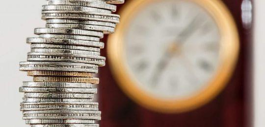 Crédito para folha de pagamento já está nos bancos