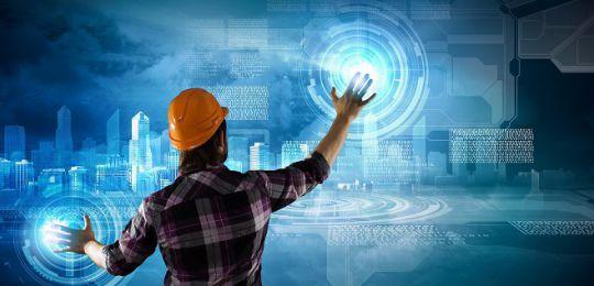 Construção civil vai intensificar transformação digital após pandemia, diz estudo