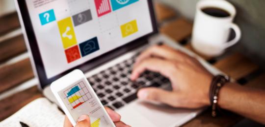 O universo do marketing digital adequado às normas da LGPD