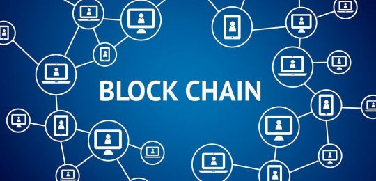 Por que o Blockchain é a tecnologia chave do sistema financeiro?