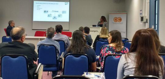 Evento da Assespro-RS sobre o eSocial e seus impactos nas empresas