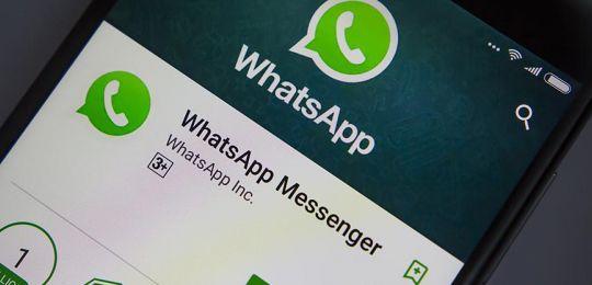 Por que algumas empresas têm proibido o uso do WhatsApp no trabalho?