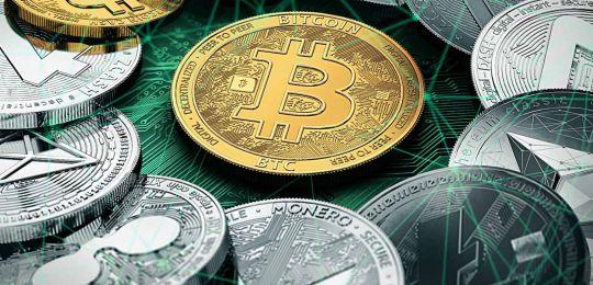 Receita Federal pretende fiscalizar operações com moedas virtuais