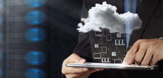 Receita de infraestrutura em nuvem ultrapassa a de TI tradicional pela primeira vez