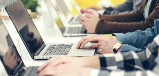 Locaweb abre inscrições para programa de trainees