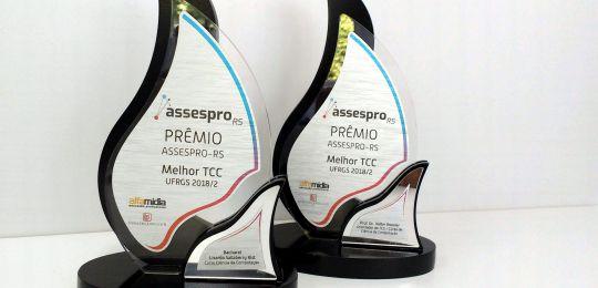 Ganhador do Prêmio Melhor TCC Assespro-RS 2018/2 - UFRGS