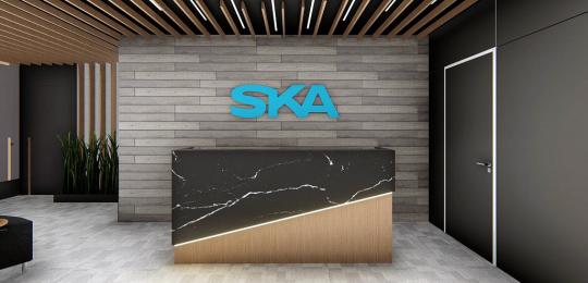 SKA abre nova sede em São Paulo