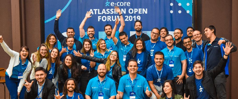 Confira o que rolou na segunda edição do Atlassian Open Forum 2019