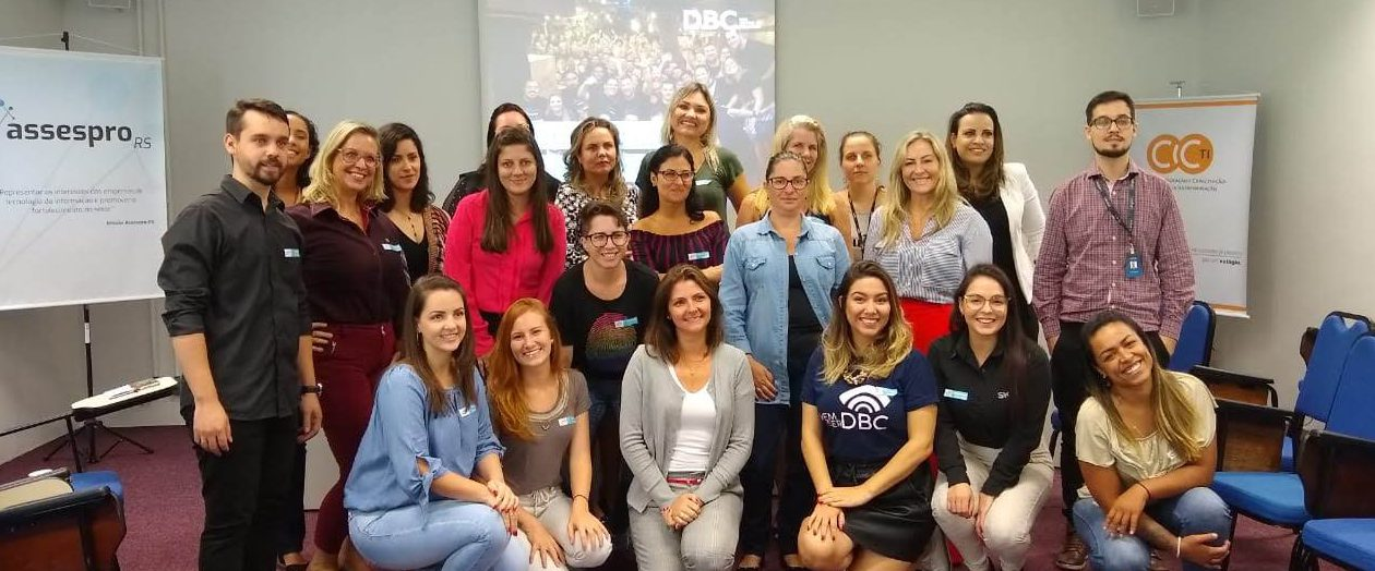 DBC Company fala sobre cultura e engajamento para o Grupo RHTI