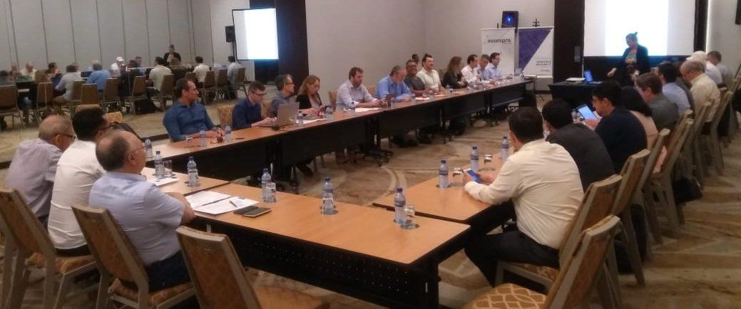 Com presença da nova diretoria RS, Assespro realiza encontro Nacional