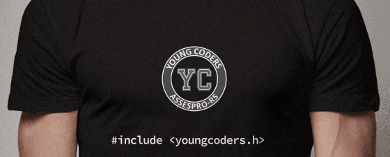 Projeto Young Coders – Assespro-RS