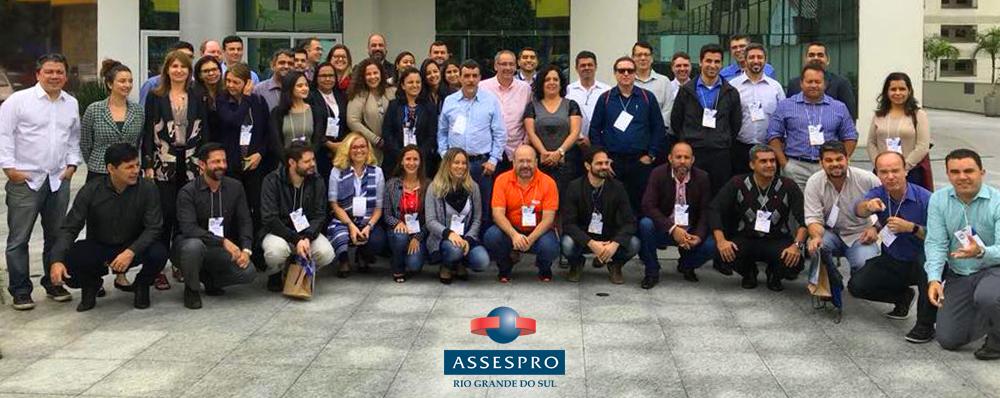 Assespro-RS está no Fórum Técnico Sensorial – Senac Nacional