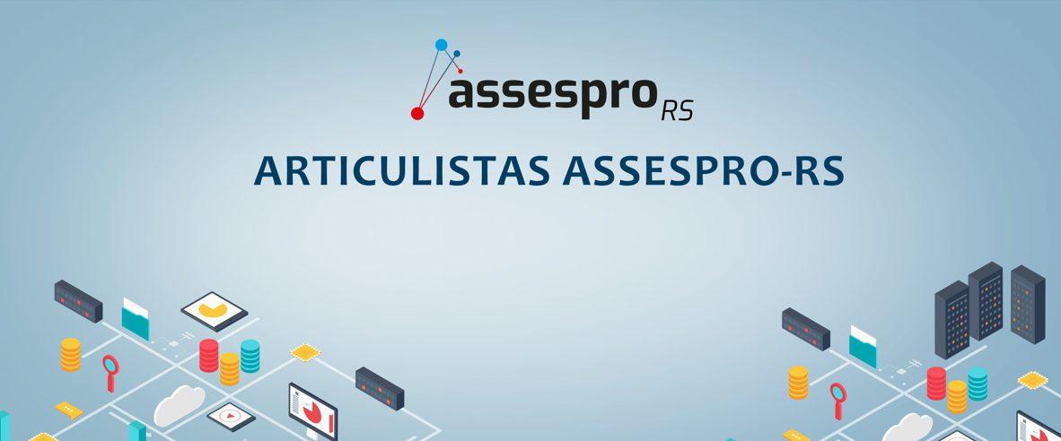 Articulista Assespro-RS – A continuidade na adequação à LGPD em tempos de home-office, Reges Bronzatti